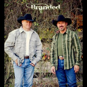 Branded - Gospel Band - Conroe, TX