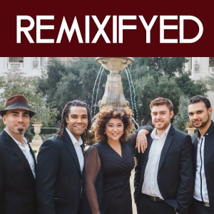 Lake Arrowhead Wedding Band | Remixifyed (Downbeat LA)