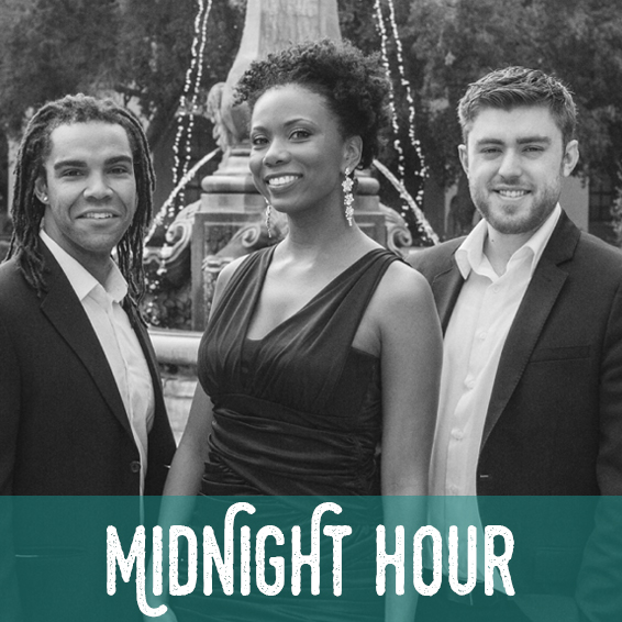 Midnight Hour (Downbeat LA) - Cover Band - Pasadena, CA