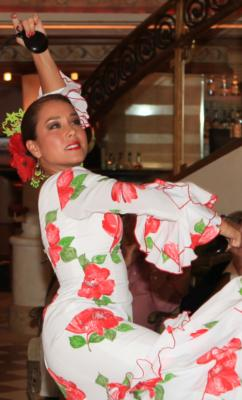 Jessica Pacheco | Los Angeles, CA | Flamenco Dancer | Photo #16