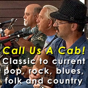 Littleton, CO Acoustic Band | Call Us A Cab