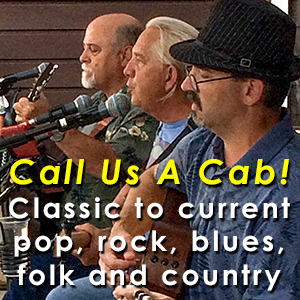 Call Us A Cab - Acoustic Band - Littleton, CO