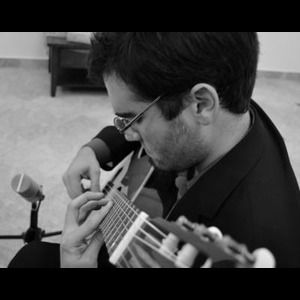 Guitar Dreams - Classical Guitarist - Miami, FL