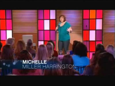 Michelle Miller Harrington Comedy | Orlando, FL | Clean Comedian | Photo #1