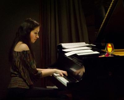 Marina Makarova, virtuoso jazz pianist | Brooklyn, NY | Jazz Piano | Photo #6