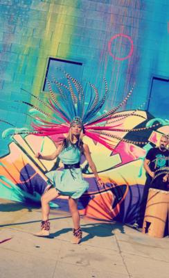 Ollin Ixtli | Los Angeles, CA | Dance Group | Photo #9