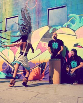 Ollin Ixtli | Los Angeles, CA | Dance Group | Photo #13