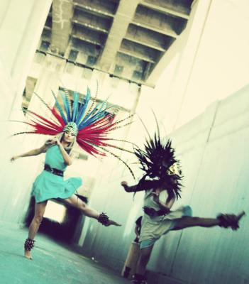 Ollin Ixtli | Los Angeles, CA | Dance Group | Photo #1