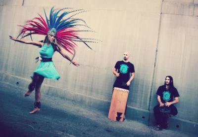 Ollin Ixtli | Los Angeles, CA | Dance Group | Photo #7