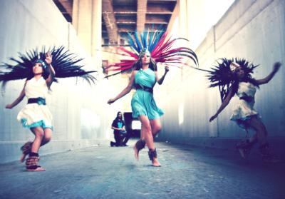Ollin Ixtli | Los Angeles, CA | Dance Group | Photo #3