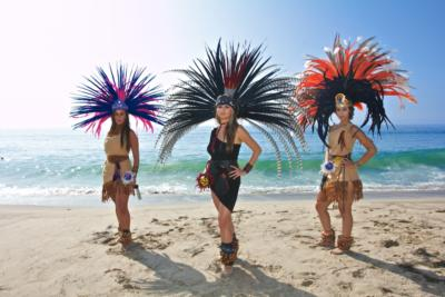 Ollin Ixtli | Los Angeles, CA | Dance Group | Photo #19