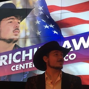 Wanblee Country Band | Richie Law