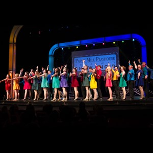 Woodbury Gospel Choir | Paper Mill Playhouse Broadway Show Choir