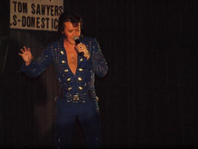 Anthony Shore Award Winning Elvis Tribute Artist | Minneapolis, MN | Elvis Impersonator | Photo #11