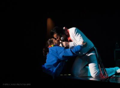Anthony Shore Award Winning Elvis Tribute Artist | Minneapolis, MN | Elvis Impersonator | Photo #5