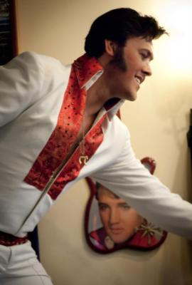 Anthony Shore Award Winning Elvis Tribute Artist | Minneapolis, MN | Elvis Impersonator | Photo #1