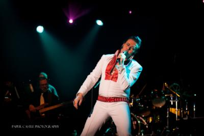 Anthony Shore Award Winning Elvis Tribute Artist | Minneapolis, MN | Elvis Impersonator | Photo #9