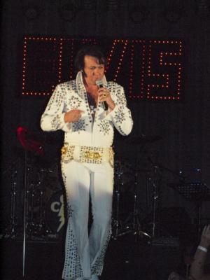 Anthony Shore Award Winning Elvis Tribute Artist | Minneapolis, MN | Elvis Impersonator | Photo #7