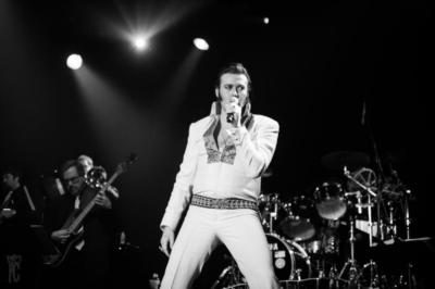Anthony Shore Award Winning Elvis Tribute Artist | Minneapolis, MN | Elvis Impersonator | Photo #2