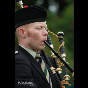 Washington Bagpiper | Seattle Bagpiper - Brian McKenzie