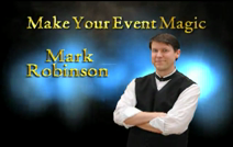 Motivational Comedian Magician | Orlando, FL | Motivational Speaker | Mark Robinson Motivational