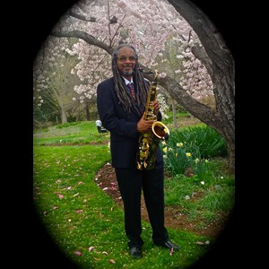 Hustontown Saxophonist | Alan Green's Mellow Music