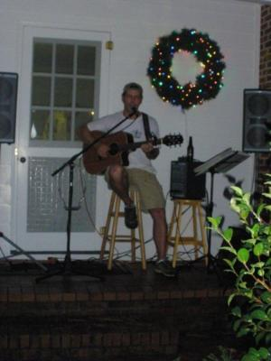 JT Parrothead Jimmy Buffett Tribute | Creedmoor, NC | Jimmy Buffett Tribute Act | Photo #11