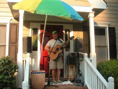 JT Parrothead Jimmy Buffett Tribute | Creedmoor, NC | Jimmy Buffett Tribute Act | Photo #4