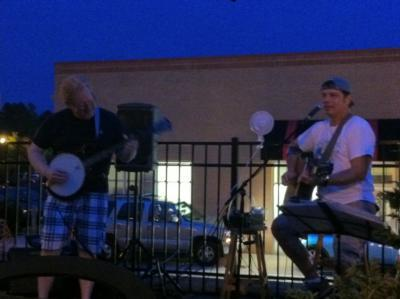 JT Parrothead Jimmy Buffett Tribute | Creedmoor, NC | Jimmy Buffett Tribute Act | Photo #15