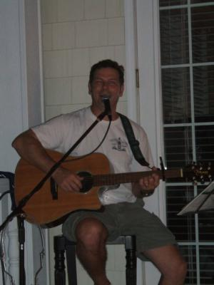 JT Parrothead Jimmy Buffett Tribute | Creedmoor, NC | Jimmy Buffett Tribute Act | Photo #13