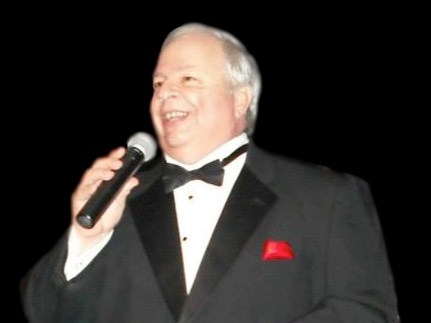 Pete DeJesse - Dean Martin Tribute Act - Plantation, FL