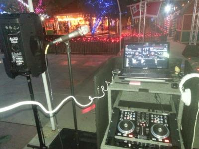 Swanson Music Services | Las Vegas, NV | Mobile DJ | Photo #3