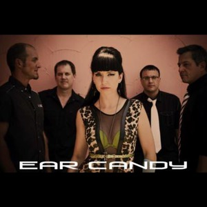 Ear Candy - Pop Band - Chicago, IL