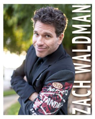 Zach Waldman | Santa Monica, CA | Comedy Magician | Photo #10