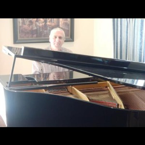 David Cannan - Pianist - Prescott, AZ