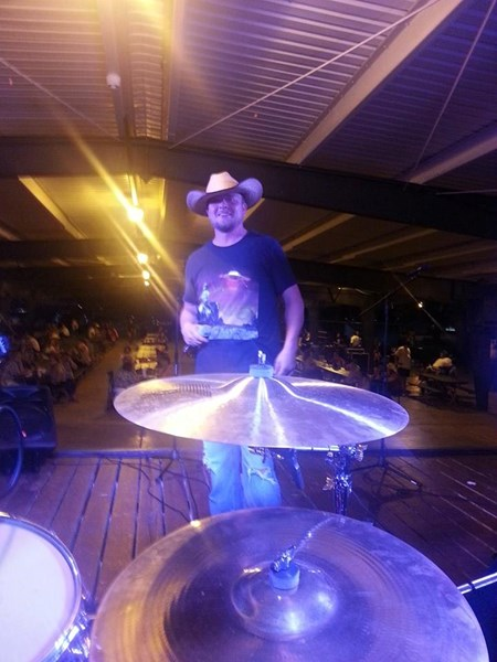 Alzane and Texas Trail  - Country Band - Brazoria, TX