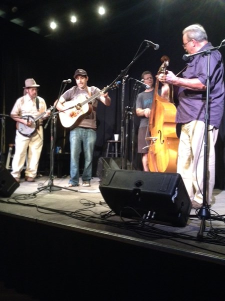 The Foggy Memory Boys! - Bluegrass Band - Saint Louis, MO