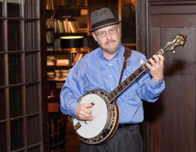 Mark Raborn And Outside Passage | Sullivan, MO | Bluegrass Band | Photo #5