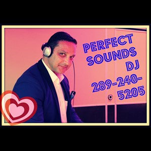 Ottawa Wedding DJ | Perfect Sounds Dj Services
