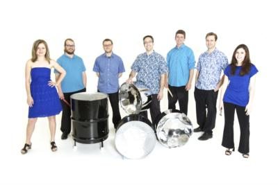 Urban Island | Aurora, CO | Steel Drum Band | Photo #1