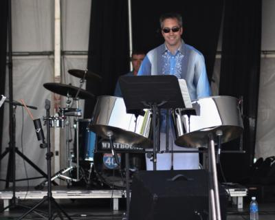 Urban Island | Aurora, CO | Steel Drum Band | Photo #2