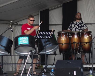 Urban Island | Aurora, CO | Steel Drum Band | Photo #4