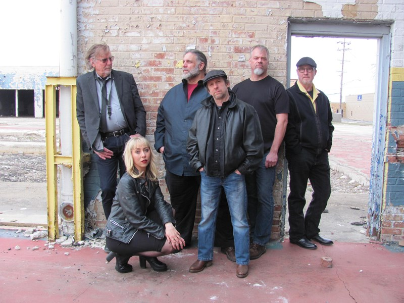 The Stingers Music - Classic Rock Band - Chicago, IL