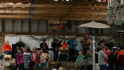 High Country | Staunton, VA | Country Band | Photo #1