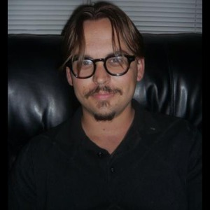 Johnny Depp Impersonator | Michael Mahony as Johnny Depp