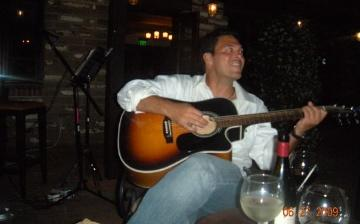 Gregville Music | San Diego, CA | Acoustic Guitar | Photo #1