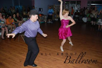 All About Ballroom | Lawrenceville, GA | Ballroom Dancer | Photo #3