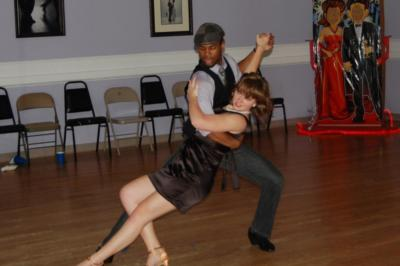 All About Ballroom | Lawrenceville, GA | Ballroom Dancer | Photo #4