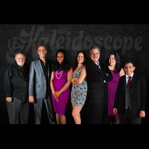 Fort Lauderdale Dance Band | Kaleidoscope Dance Band
