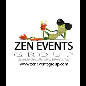 Clifton Video DJ | Zen Events Group - Wedding & Event Services